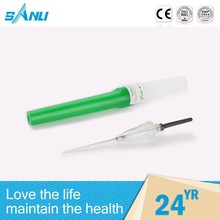 health products various color miniature needle