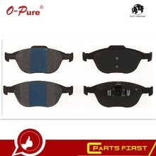 O-PURE H4H asbestos free brake pad 17D970M/106.09700/7871-D970 for FORD-TRANSIT CONNECT