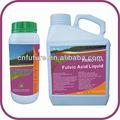 fertilizante líquido orgánico ácido fúlvico fertilizante orgánico líquido fertilizante foliar