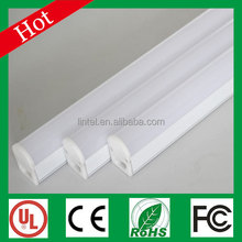 16W 4 foot LED T5 tube 3000K warm white 120V 3 wire