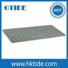 2 In 1 Air Mouse 2.4GHz PC Mini Wireless Laptop Arabic Keyboard