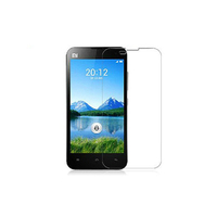 Full Screen Tempered Glass Screen Protector for XIAOMI 2 2S phone Mi2 M2S HD Clear Film Ultra Thin Guard