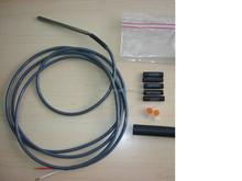 Ip68 a prueba de agua de calefacción por suelo radiante sensor de temperatura