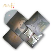 private label tea bag souvenir