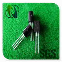 NPN Silicon General Purpose Transistor 2SC1383