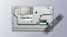 "7"" lcd displayl for car gps navigation screen LCD LTF702T-8749-1"