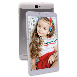 kids educational generic tablet 8 inch android 4.4 slim tablet pc