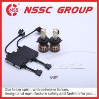 CE Certification 9007 Driving LED Head Light Car/Vehicle Led Bulbs Daylight White Cars Lamp