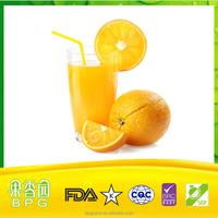 Frozen Orange juice concentrate