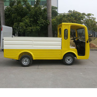 Farm 2 seats mini electric utility vehicles(LT-S2.AHY)