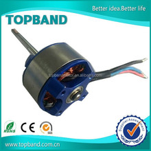 high end 1kw 40v electric motor