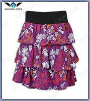 Wholesale Sexy Mini Skirt/Fashion School Skirt