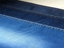 hot!!!conventional denim fabric 90% cotton 9% polyster 1% spandex denim fabric for long jeans blouse