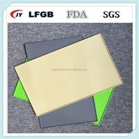 Waterproof silicone pet pad