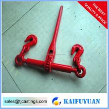 Ratchet Load Binder Hardware Product