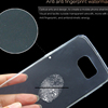 Ultra Thin Soft Plastic Material For Apple iPhones Compatible Brand sublimation mobile phone cover Back Cover Transparent case