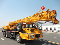 High Efficiency Truck-mounted concrete pump, 38m concrete pump