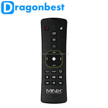 NEO A2 Lite Wireless Keyboard Air Mouse 2.4GHz for Android TV Box neo a2 lite fly mouse