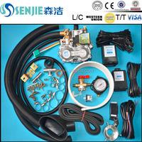 cng lpg motorcycle conversion kit
