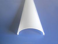 Custom acrylic lamp cover/shield