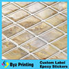 Environmental Self- adhesive Mosaic Tile for wall sticker with epoxy resin