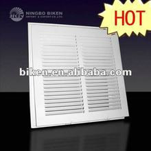 Competitive price train Return air grille