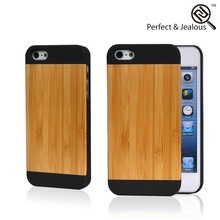 8 years experience 3D pattern original wooden case for iphone 5s