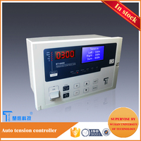 With linear taper/Folder Line taper two taper tension modes automatic tension controller