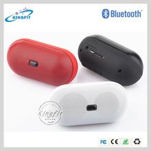 Outdoor use wireless mini bluetooth speaker for Jazz music