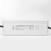hot sale 24v 60w 80w 100w 150w 165w led waterproof power supply