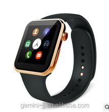 sleep monitor pedometer camera bluetooth sim card slot 1.54inch android wrist a9s smart watch