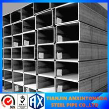 grade b schedule 40 zinc coated steel pipe/erw welded carbon steel pipe specifications/high quality 10.00-20 inner tube