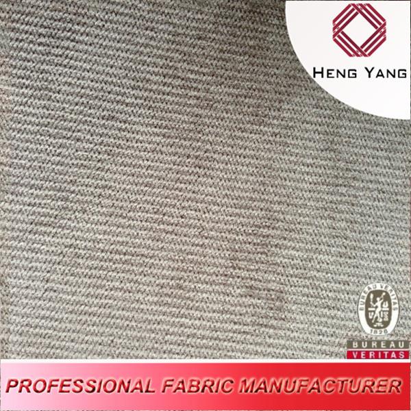 100% polyester sofa fabric samples