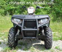 ATV Side by Side Bumper Brush Guard will fit Polaris Sportsman