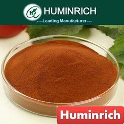 Huminrich Plant Extract 95% Content Bio Folvic Acid