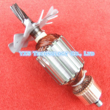 For 75 electric pick rotor 6 teeth rotor hammer Power Tool Accessories for 6575/85/95 hammer accessory