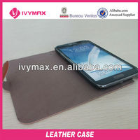 factory wholesale flip phone case for samsung galaxy note2