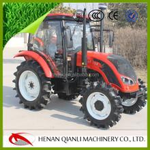 2015 top seller più prezzo basso prezzo 904 90hp caricatore usato front-end trattore agricolo cinese