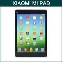 Guangdong Android Tablet PC 7.9 Inch Quad Core Android 4.4 XIAOMI MIPAD MI PAD