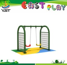 Swing Accessories Children Plastic swing with Climbing frame
