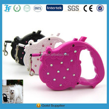 Top Rated Retractable Dog Leash - Great Quality Leash for Small to Medium Dogs