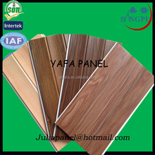 Qualified PVC Ceiling Panel for Interior Decoration Direct Factory Haining Yafa