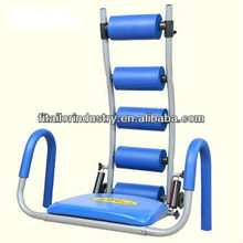 Classic type ab trainer / AB twist machine/home gym fitness FIT2010
