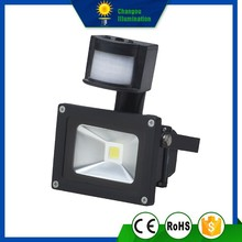 Super brightness 10W LED flood light outdoor light with CE certification