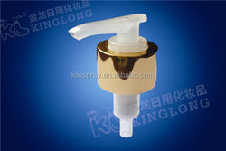 (BL-LP-26) 28/410 Lotion Pump with Screw Closure for Shampoo Packaging