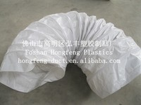high quality and reasonable price exhaust fan flexible ducting used in shipbuilding and mining