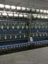 Spandex covered yarn winding machine of various models can be customized