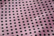 100% polyester woven satin printing fabric TC-017