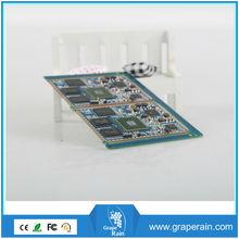 Customized MID PDA PND S5P4418 Chip 1.4GHz 1GB/8GB Quad Core