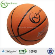 Zhensheng logo basket ball